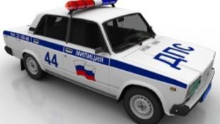 Meglepő szabályok orosz autósüldözéshez