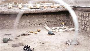 Hettita istennőnek szentelt gát maradványaira bukkantak