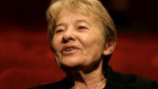 Orosz érdemrendet kapott Törőcsik Mari
