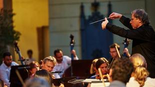 Nyáron is Concerto, de nem csak Budapest!