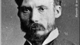 Ismeretlen Renoir-képre bukkantak a vámosok