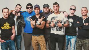 Világsztárral lép fel a magyar együttes