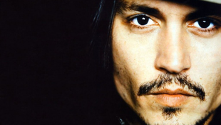 50 éves Johnny Depp