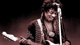 Ma 41 éve halt meg világ legnagyobb gitárosa
