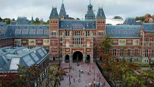 Megnyitotta kapuit a Rijksmuseum