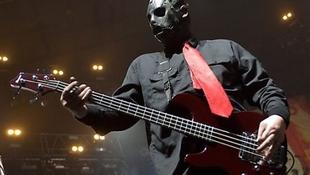 38 évesen meghalt a Slipknot basszusgitárosa