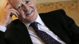 80 éves a kémregények atyja