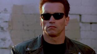 Schwarzeneggerrel érkezik a Terminátor 5