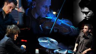 Felcsendül a groove-centrikus hegedű