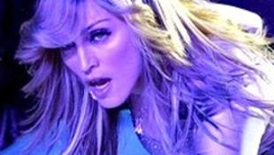 Madonna már elsőre halhatatlan lett