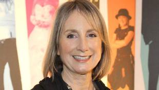 Elhunyt Susan FitzGerald