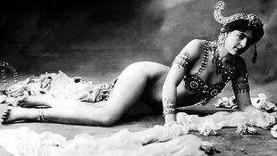 Megoldódott a Mata Hari-rejtély