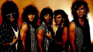 Bon Jovi újra az élen