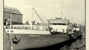 Mélytengeri kutatórobot a Dunán