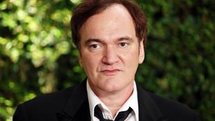 Meggondolta magát Tarantino