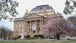 Magyar siker Németországban