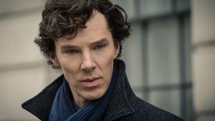 Királyi leszármazott a Sherlock főhőse