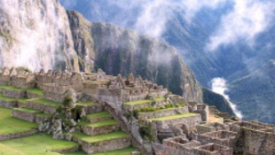 Döbbenetes felfedezés az Andokban