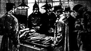 Rejtélyes haláleset a Dunánál: ki a tettes?