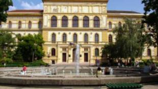 A szegedi egyetem lett a legzöldebb Kelet-Európában