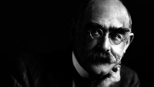 Ismeretlen Kipling-műveket rejtett az épület