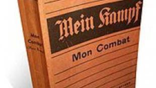 Mein Kampf a Nemzetiben