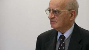 Elhunyt Oskar Schindler egykori segítője