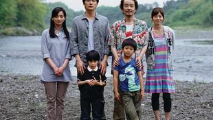 Japán családi dráma Hollywoodban
