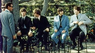Soha nem látott Beatles-fotók kerültek felszínre