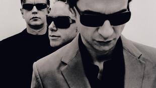 Jön a Depeche Mode új albuma