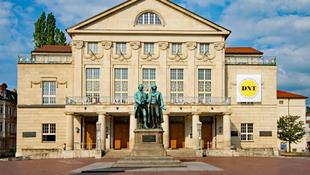 Weimarba utazik a Szent Efrém – és viszik a közönséget is!