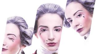 Mozart emberi arca