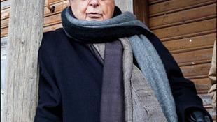 Igor herceggel tér vissza Jurij Ljubimov
