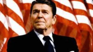 Kelet-Európa Reagant ünnepli