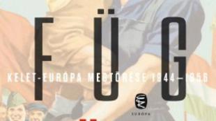 Kelet-Európa megtörése Anne Applebaumtól