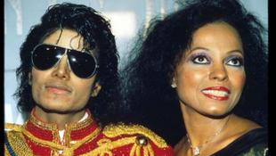 Megdöbbentő hír: Jacko Diana Rossra bízta gyermekeit?