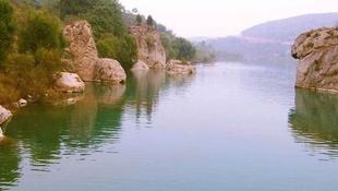 Kijelölték a költészet folyóját Kínában