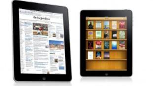 """Nem """"léphet"""" az iPad Izrael területére"""