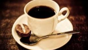 Mégis csodaital a kávé