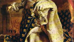 Jacko és XIV. Lajos is újból életre kel