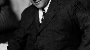 61 éve hunyt el Molnár Ferenc