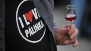 Külföldön is ünneplik a jó magyar pálinkát