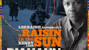 Denzel Washington újra a Broadway színpadán