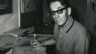 Negyven éve nem rajzol a magyar rajzfilmek atyja