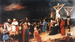 Húsvéti sóvárgás