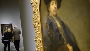 Rembrandt és a holland arany évszázad