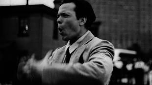 Bemutatták a sokáig rejtegetett Welles-filmet