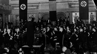 Visszavették a nácik kitüntetéseit