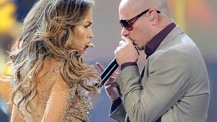 Pitbull és Jennifer Lopez újra együtt