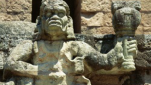 Istenre bukkantak Mexikóban